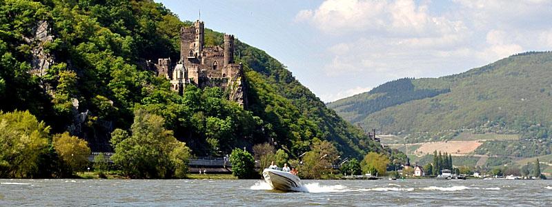 Unser Rheintal